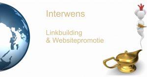 Website promotie